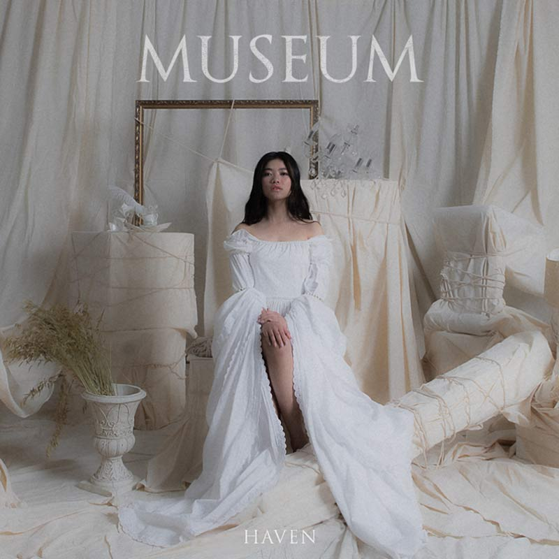 Museum cover s