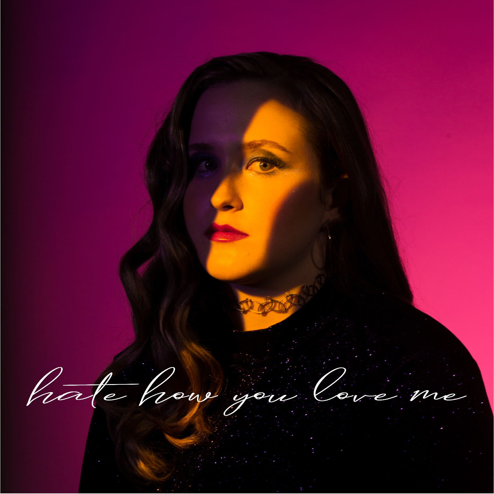 Hate how you love me   single art