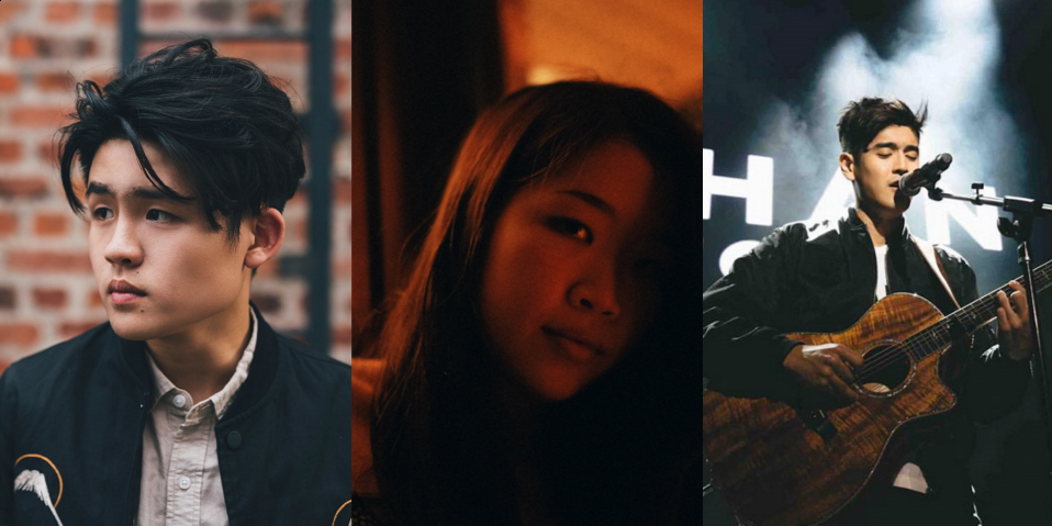 From Linying to Nathan Hartono, here are 7 hot pop acts you should know