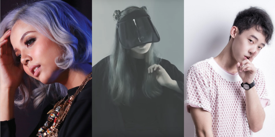 Spotlighting pop artists to follow this year