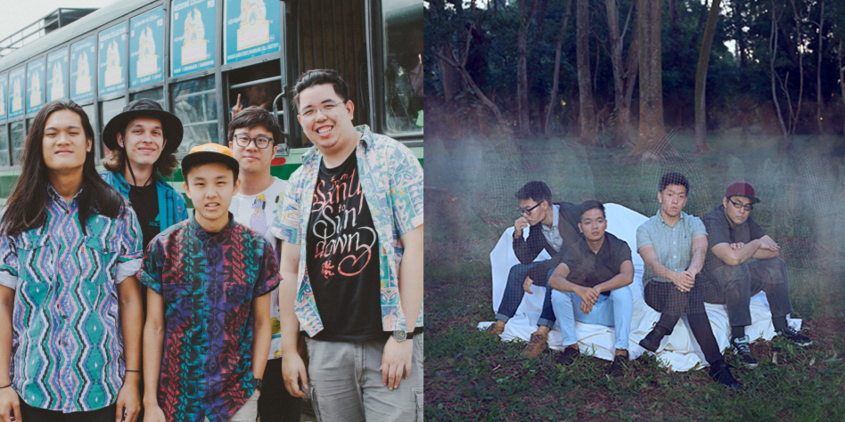 Lion City rockers to have your eye on in 2018