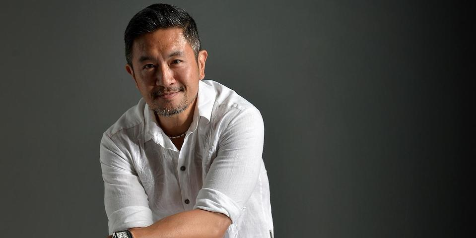 What Adrian Pang is listening to right now, from Stevie Wonder to Charlie Lim