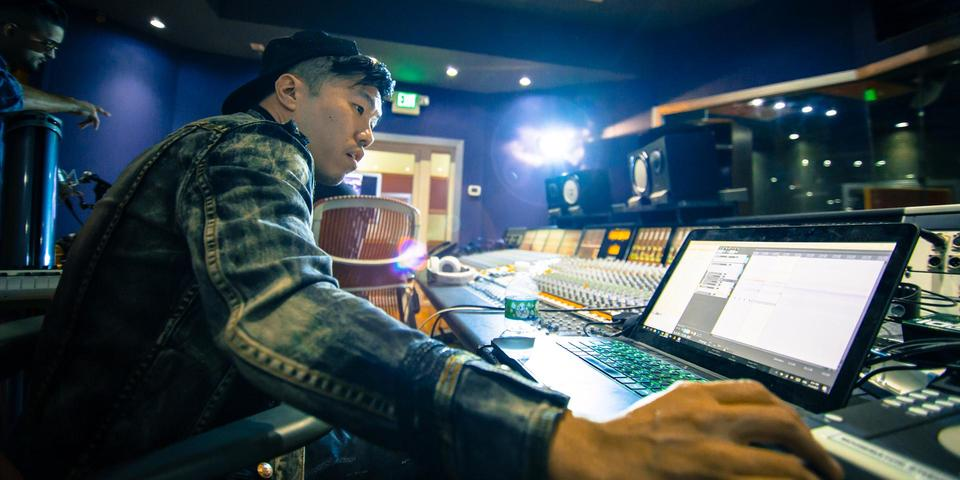 An interview with the Singaporean songwriter-producer behind hits by SHINee, Show Luo, Troye Sivan and more