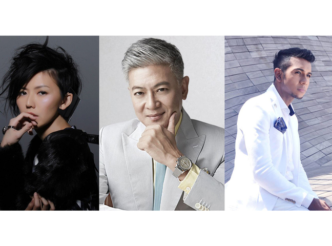 The top 10 most memorable Singaporean artists – as named by Singaporeans themselves