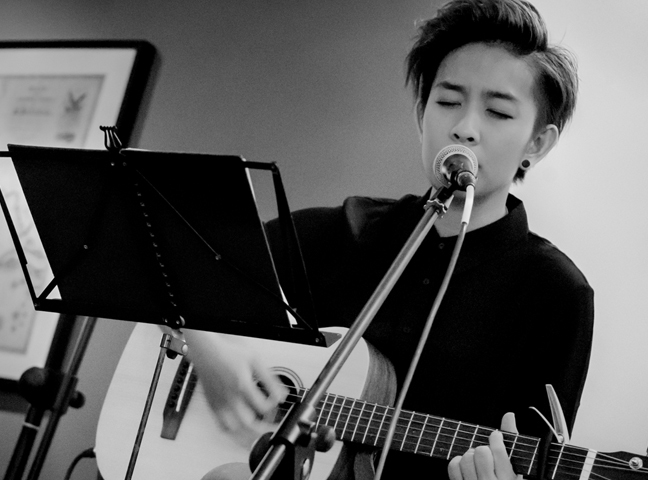 One song, four renditions – hear Joie Tan, Shak'thiya, Umar Sirhan and .gif take on 'We'll Be Okay' by Jean Seizure