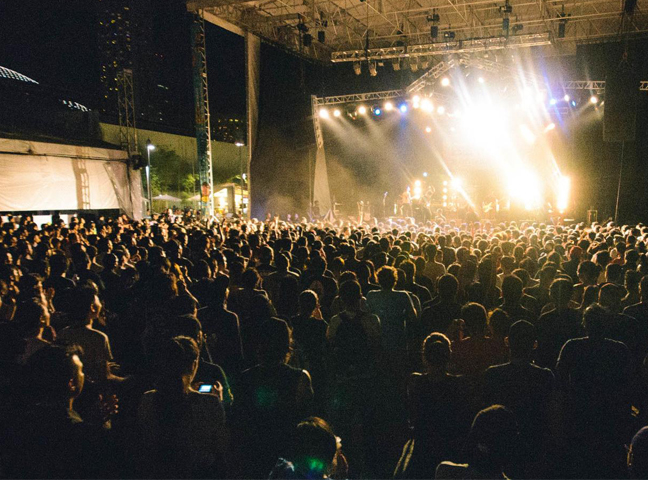 Which local music festival are you? Take this quiz to find out!