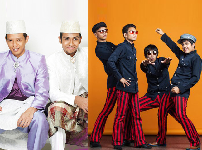 Get in the mood for Hari Raya with these 9 handpicked songs