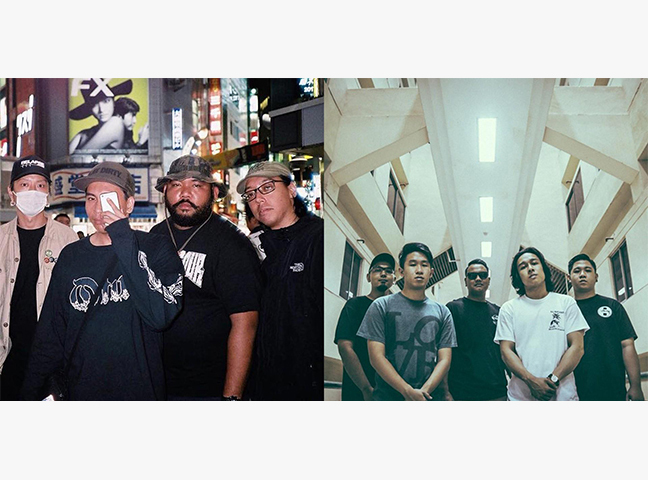 Dip your toes into Singapore hardcore with these 8 bands