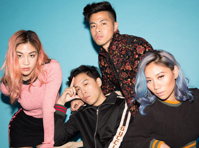 "The Sam Willows talk their new album I Know, But Where and its ""world of openness and love"""