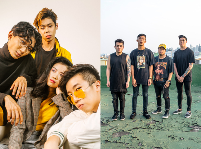 Get to know the exciting acts you can catch at Ignite Music Festival this weekend