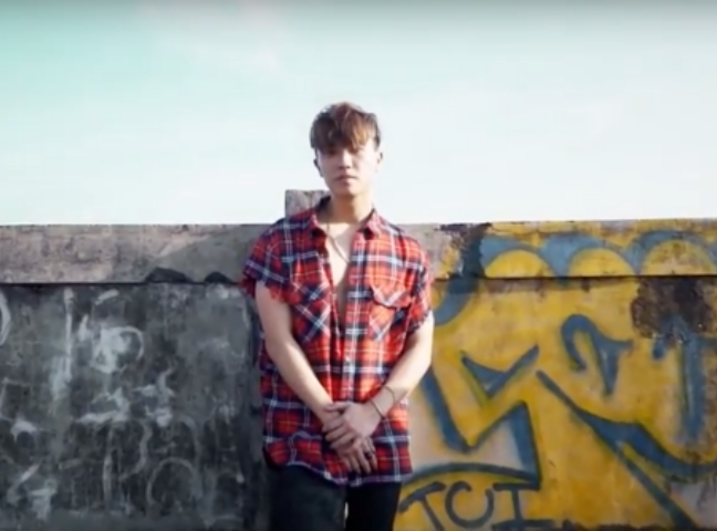 Zadon releases new Mandarin R&B single 'Harley feat. Tosh Rock'