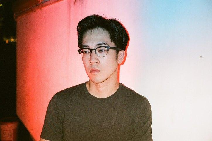 Charlie Lim announces Singapore concert