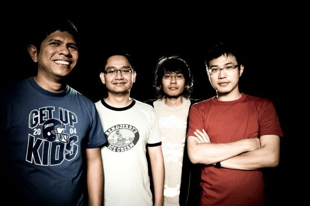 8 Singaporean pop punk bands you must know