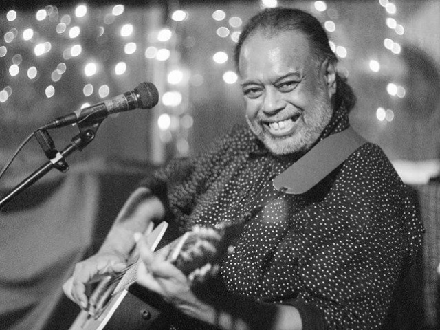 Local rock 'n' roll icon Zul Sutan has passed away