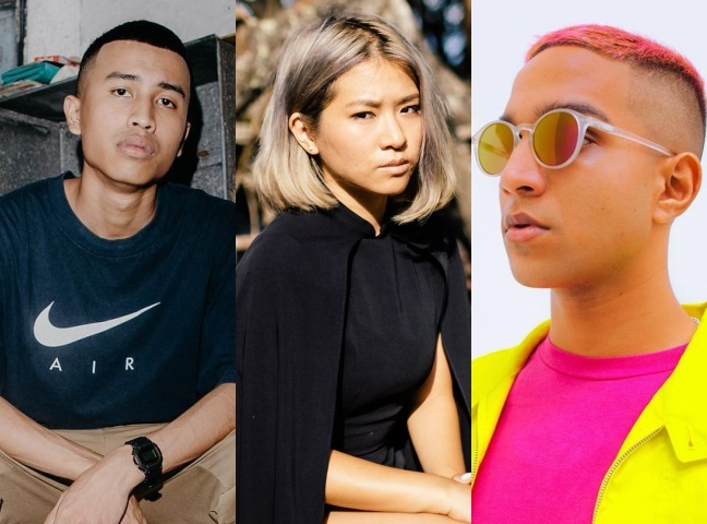 Fariz Jabba, Inch Chua, Yung Raja and more to perform at SCAPE Invasion's Back To School Festival