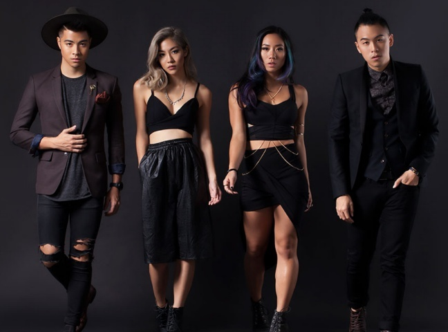 The Sam Willows make entry into prestigious Forbes 30 under 30 list