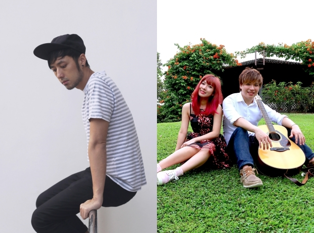 Goose, Yokez x Isaac Yong to perform at UFM100.3 x Hear65 Presents: LIVE from the Lion City