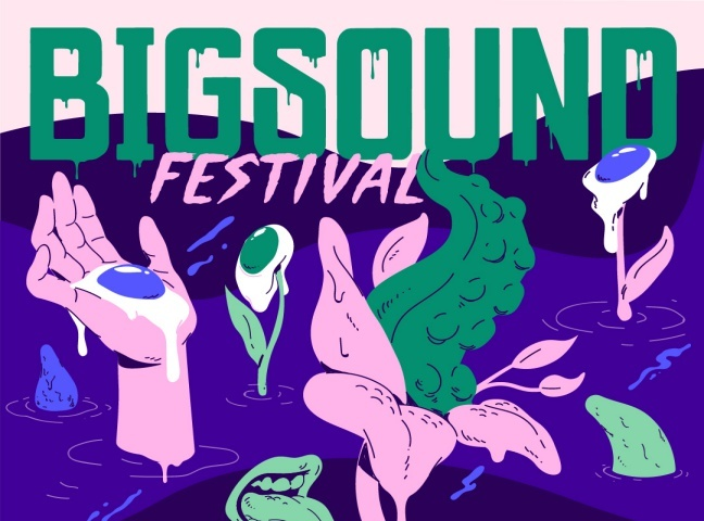 Applications to play at Hear65 BIGSOUND showcase 2019 are open now
