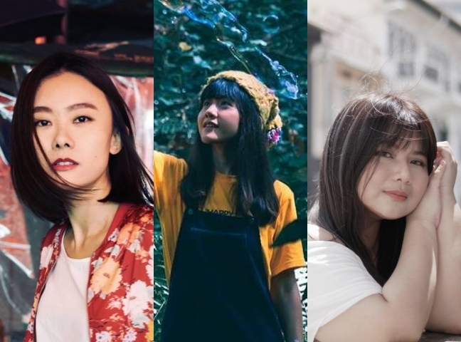 UFM100.3 x Hear65 Presents: LIVE from the Lion City – Interview with Celeste Syn, Shelby Wang, Ariane Goh