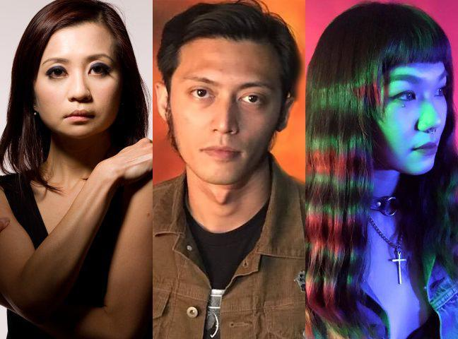 Work It: Singaporean artists reflect on their day jobs