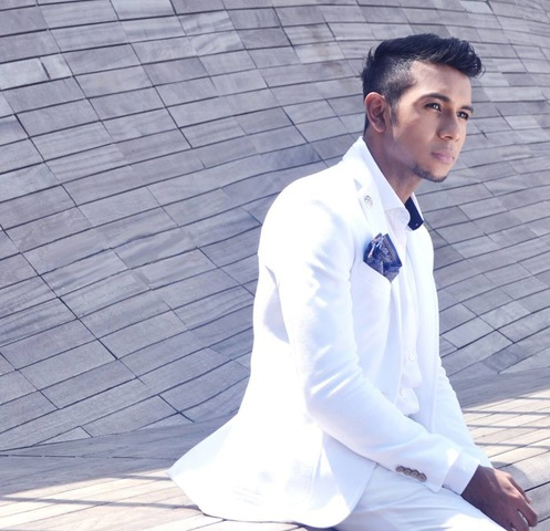 """""""It's about appreciating what we have"""": An interview with Taufik Batisah"""