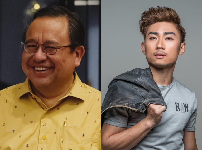 Dads Rock: Fathers in Singaporean music share words of wisdom with their children