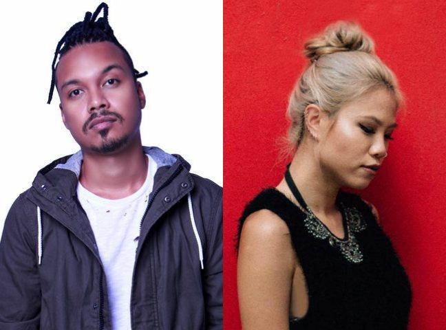 Singapore music reviews: Richard Jansen, Joie Tan, brb., Don.a.a.ron, H!zzy, YRFN, Ębønÿ, BIGDBANGLA and HarithZac