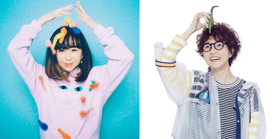 OHMYMEITING and Jin An to perform at UFM100.3 x Hear65 Presents: LIVE from the Lion City