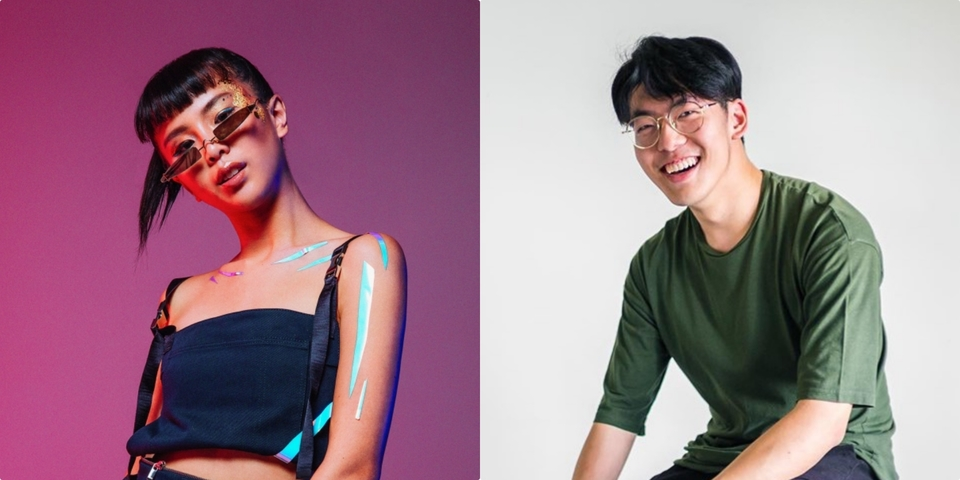 Singapore Music Reviews: Estelle Fly, slodown, Vivid Shade, Elsa Mickayla, ZIONN, LATRO, Vivien Yap, and Daren Yuen