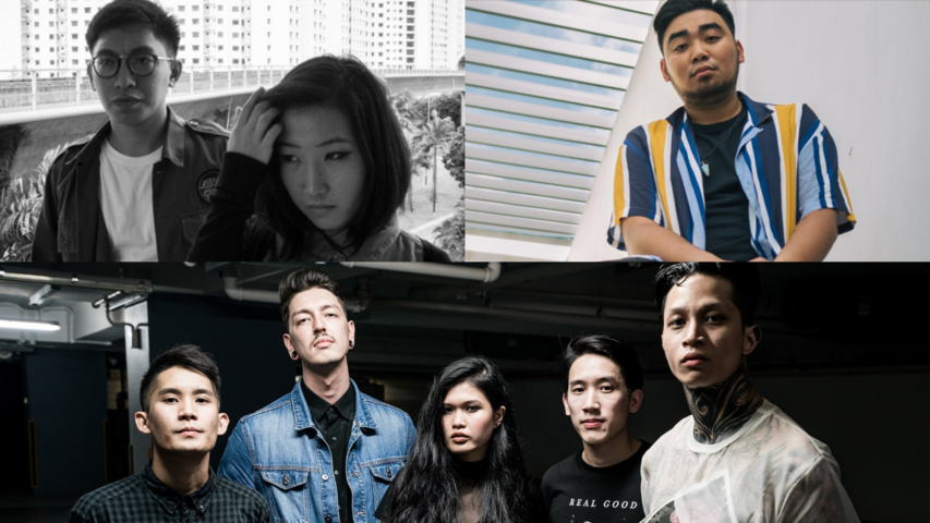 .gif, Caracal and Lincoln Lim to perform at BIGSOUND 2019
