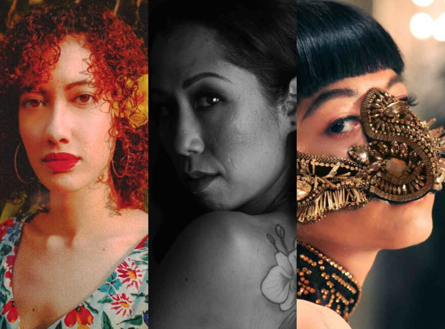 Girl Power+65: A playlist celebrating some of Singapore's most empowering female musicians