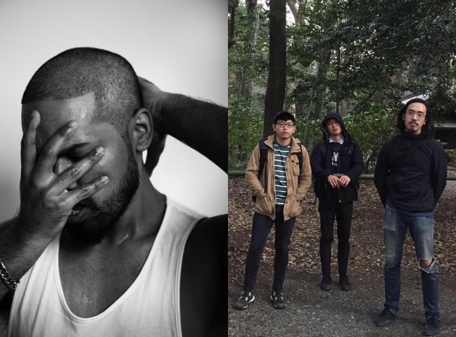 Thrillers: The 4 best albums of the year so far