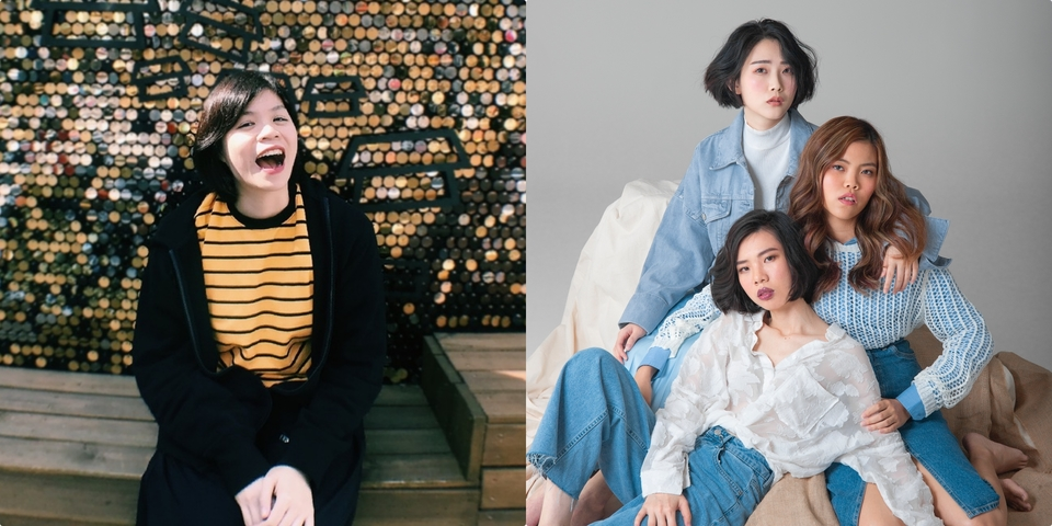 Zuo En and NEKO Highway to perform at UFM100.3 x Hear65 Presents: LIVE from the Lion City