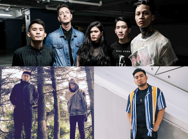 Get to know the Singaporean artists playing BIGSOUND 2019