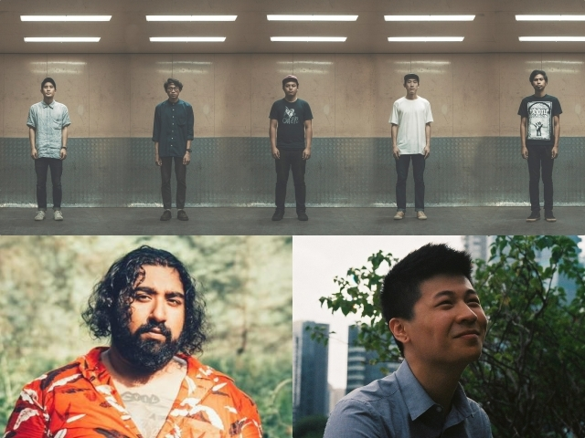 SCAPE Music Day Out to take place this Saturday: Amateur Takes Control, Daniel Sid, thecolorfractal, and more to perform