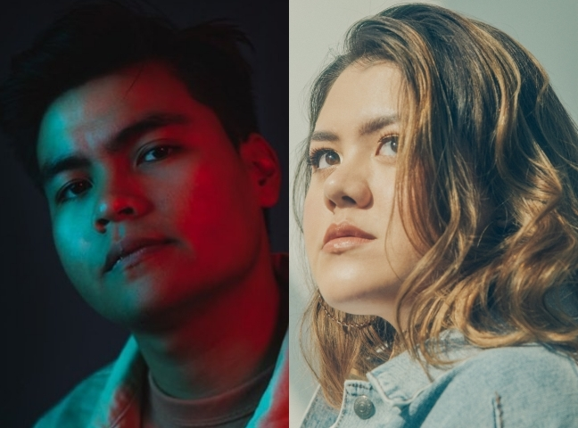 Singapore Music Reviews: Ffion, Richard Jansen, Rangga Jones, Stephycube, Shahrizal, Opus Renegade, Feez and Isaac Yong