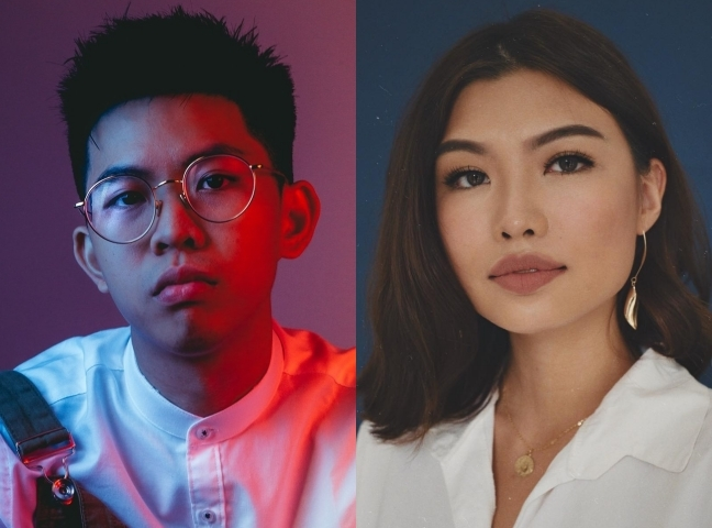 Singapore Music Reviews: Charlene Su, Perk Pietrek, Narelle, Rangga Jones, Elsa Mickayla, Doppelgangerz, Jean Tan, Micki Jayy, Celestia and Lil Blanky, Moon Chew, Brannlum and Ocean's Children