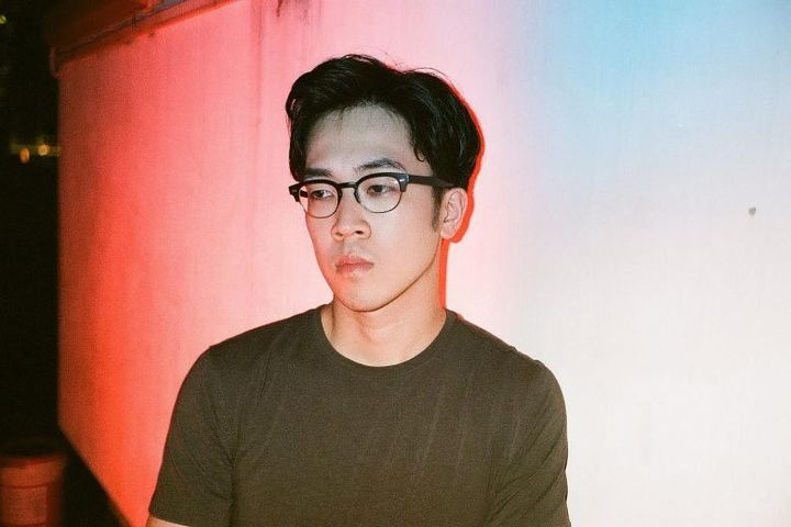 Charlie Lim releases CHECK-HOOK remix album