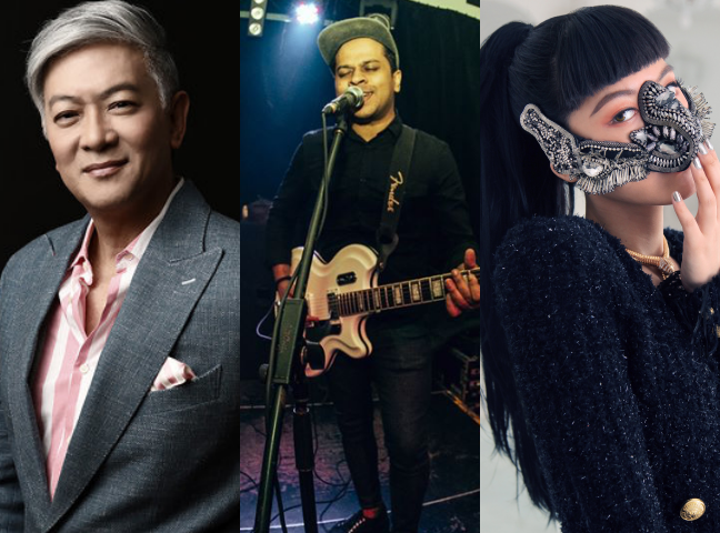 Top 10 moments in Singapore music in 2019