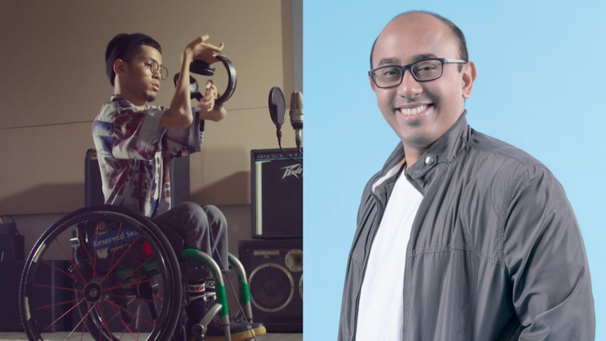 Wheelsmith and Saravanan Sam speak on keeping the music going