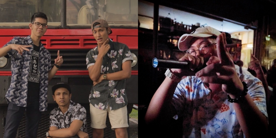 Mediocre Haircut Crew, Tengyboy and more to perform at Aliwal Urban Art Festival 2020