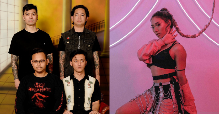 Your guide to the Singapore concerts you can't miss this February