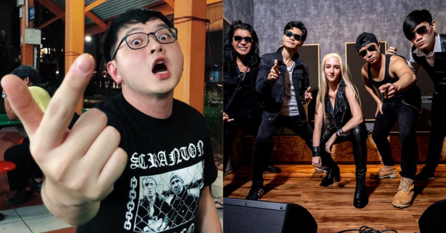 Your guide to the Singapore concerts you can't miss this March