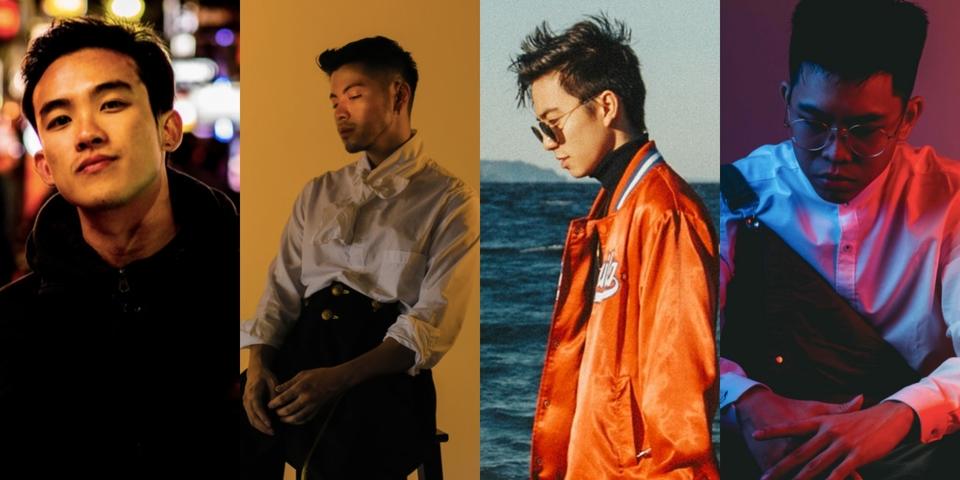 Singapore music reviews: Benjamin Kheng, MYRNE, Manila Killa, Perk Pietrek, Bonne, Wils, and IN THE NOW