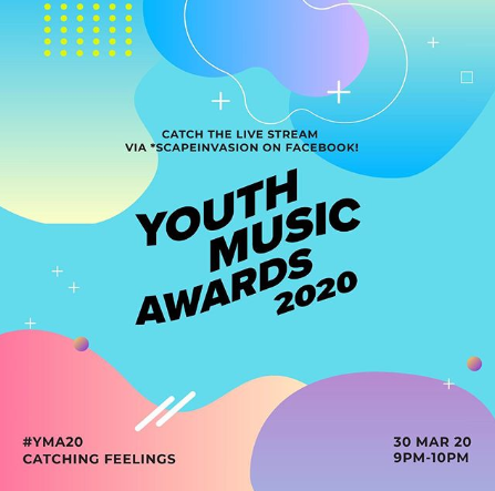 One day left to vote for your favourite tracks at the Youth Music Awards 2020