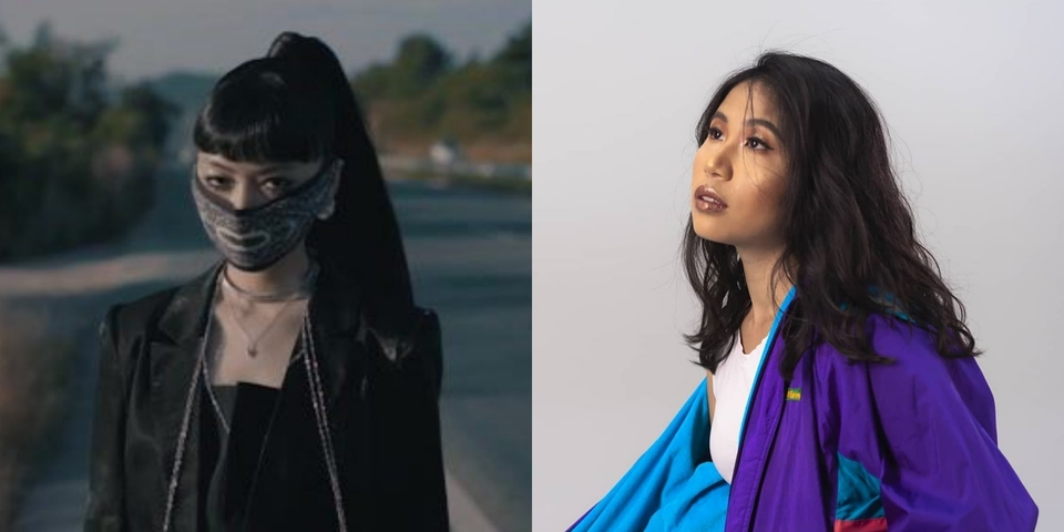 Singapore Music Reviews: Jasmine Sokko, bittymacbeth, Orumo, MRTNS, and Feez.