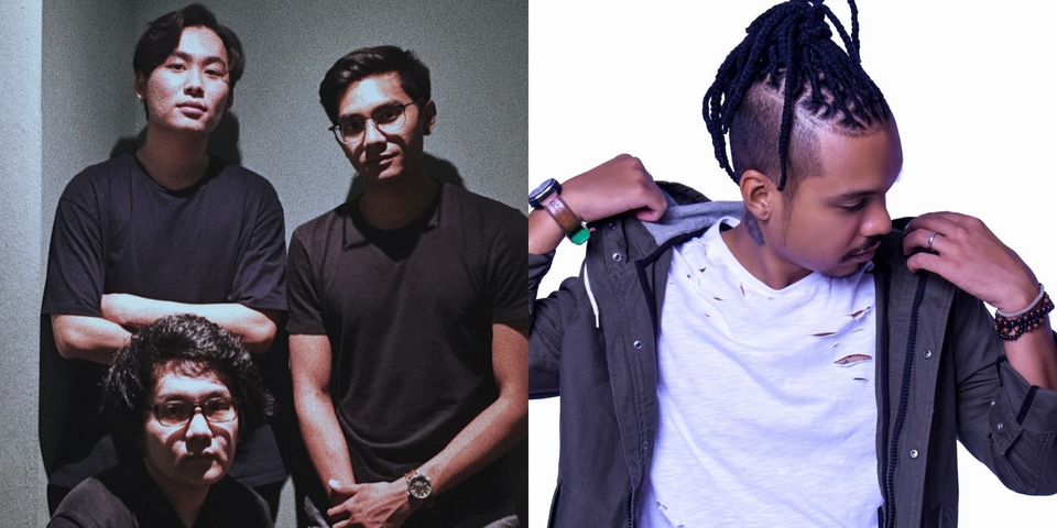 Get To Know The Artists Releasing New Music This Weekend