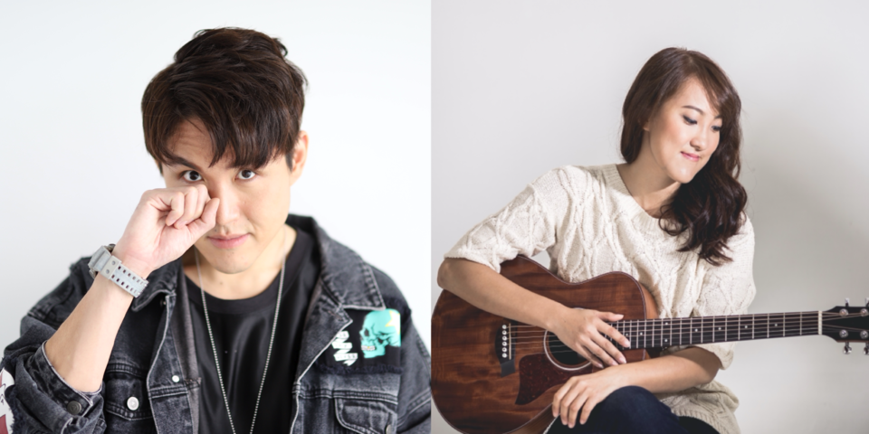 Hear65 Music Reviews: New Releases from Nat Wu, Jean Tan, and more