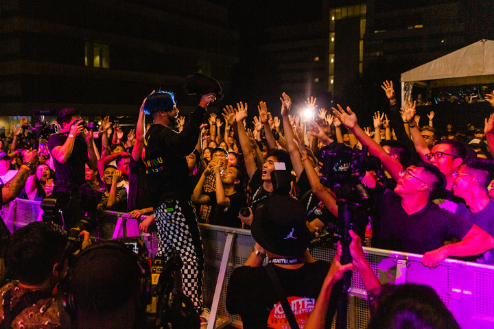 IGNITE! Music Festival 2020 goes online with first-ever Stay Home Edition