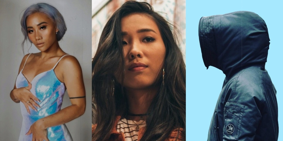 Get To Know The Artists Releasing New Music This Weekend: RRILEY, Elsa Mikayla, Baby Combat, and more